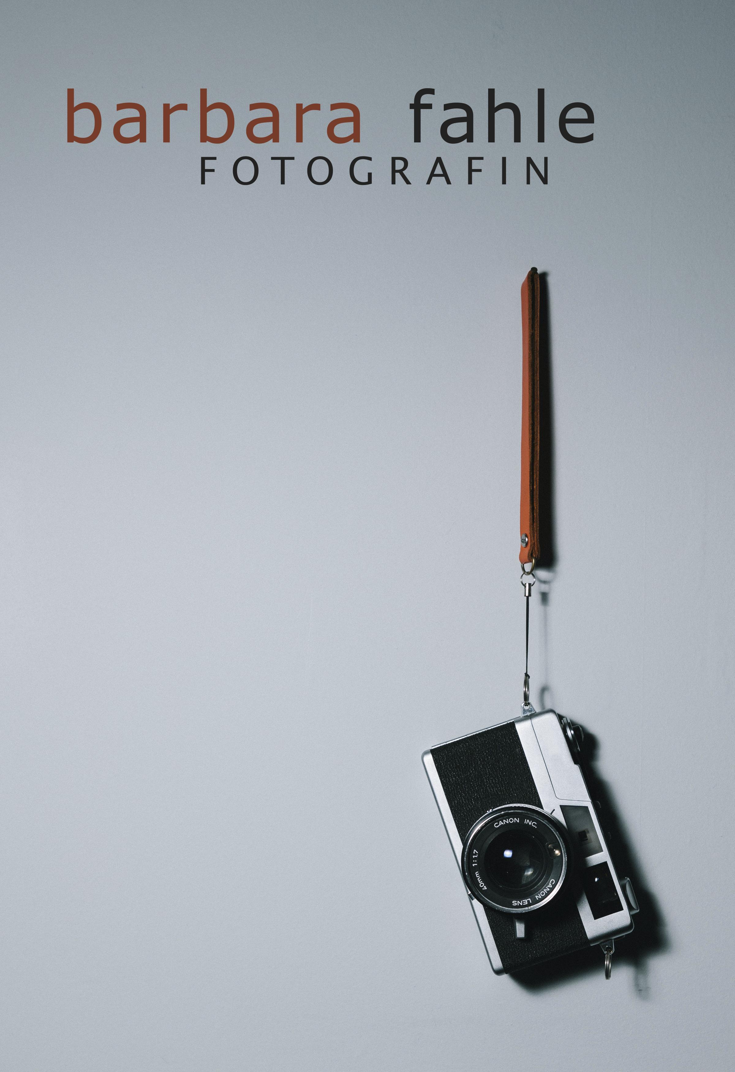 Plakat Fotografie
